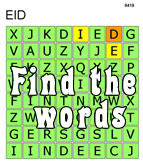 Find The Words